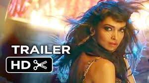 Happy New Year Official Trailer #1 (2014) - Bollywood Movie HD ...