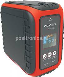 Купить Пуско-зарядное <b>устройство Inspector Avenger</b> в интернет ...