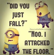 top 66 funny Minions, Quotes and pictures | Minions, Funny Things ... via Relatably.com