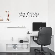 nice office wall decals 3 wall quotes decals for office amazing wall quotes office