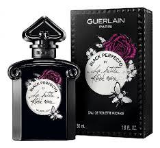 <b>Guerlain Black Perfecto by</b> La Petite Robe Noire Florale 50ml in duty ...