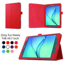 <b>tablet</b> cover for samsung p555 <b>leather case</b> – Buy <b>tablet</b> cover for ...