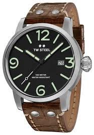 Наручные <b>часы TW Steel</b> MS12 — купить по выгодной цене на ...