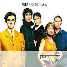 <b>Pulp</b> - <b>His 'N</b>' Hers [2 CD Deluxe Edition] - Amazon.com Music