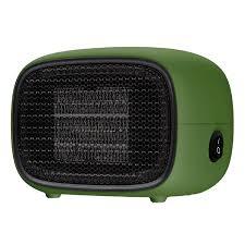 <b>Обогреватель Baseus Warm</b> Little Fan Heater Зелёный