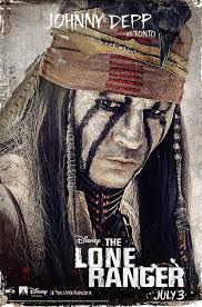 Let's Begin the Sad Johnny Depp & Armie Hammer 'Lone Ranger' Memes ... via Relatably.com