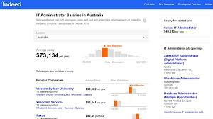 indeed releases salary estimator tool for n job seekers if you re looking for a job you ll want to know how