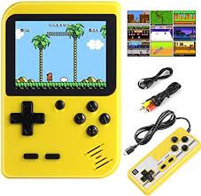 Diswoe Handheld Game Console, Portable Retro ... - Amazon.com