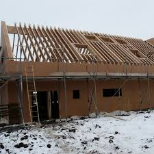 HPH   The Passivhaus Standard   A Passivhaus Builder    s Story    Eco Homes  Energy Efficient Homes  Build a Better Home   House Planning Help
