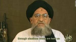 انتقد الظواهري العراق الاسلامية