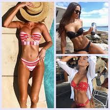 <b>2018 Explosion</b> models <b>Europe</b> and the United States <b>Bikini</b> Black ...