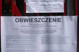 Powyborczy niesmak czuje raciborzanka Genowefa Arciemowicz. - wyborczalista