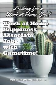 17 best images about work from home jobs work from work at home fan happiness jobs gametime