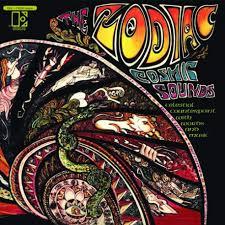 The <b>Zodiac</b>: <b>Cosmic Sounds</b> - Jazz Messengers