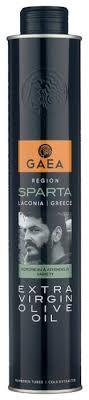 Gaea <b>Масло оливковое</b> extra virgin <b>Sparta</b> — купить по выгодной ...
