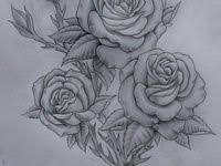 98 Best <b>rose tattoo</b> patterns images | <b>Rose tattoo</b>, Tattoos, <b>Rose tattoos</b>
