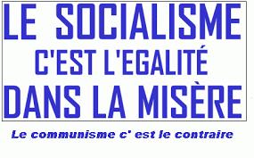 """Résultat de recherche d'images pour """"Le socialisme + morts"""""""