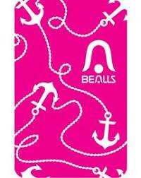 Gift Cards at Bealls | Gift Certificates | Bealls Florida