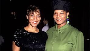 Caregiver <b>Queen Latifah</b> Mourns Her Mother's Death