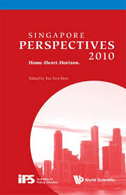 <b>Singapore Perspectives 2010</b> eBook by Tarn How Tan ...