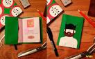 Обложки своими руками для паспорта