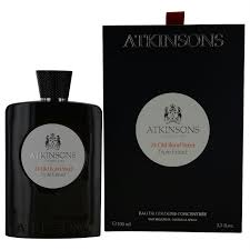 <b>Atkinsons 24 Old Bond</b> Street Triple Extract By Atkinsons Eau De ...