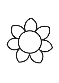 Small Picture Mini Flower Coloring Pages Coloring Pages