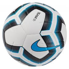 Купить <b>мяч футбольный</b> nike sc3989-100 <b>nike strike</b> team в ...