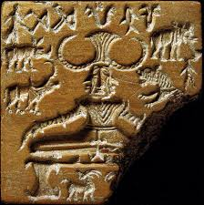 mohenjo daro priest king