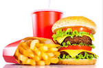 Images & Illustrations of fast food