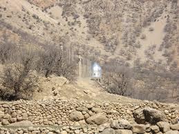 Image result for عکس های  از امام زادگان سید محمید ومیرسالار