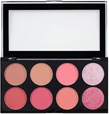 <b>Makeup Revolution Ultra</b> Blush and Contour Palette - SUGAR AND ...