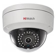 <b>Камеры</b> видеонаблюдения <b>HiWatch</b> — купить на Яндекс.Маркете