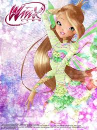 A brilliant surge of <b>new</b> power by AndromedaFairy | Flora winx, Winx ...