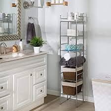 <b>Bathroom Shelves</b>   Amazon.com   Kitchen & <b>Bath</b> Fixtures ...
