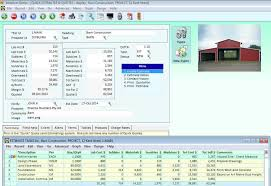 job estimating software interacct construction quick estimate