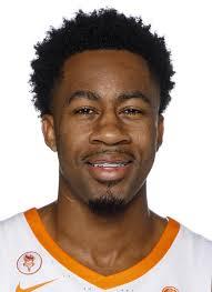 <b>Jordan</b> Bowden - <b>Men's Basketball</b> - University of Tennessee Athletics