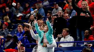KHSAA considering plan that would limit fans attending <b>Sweet</b> 16s