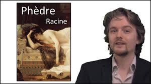 Je r  vise ma Culture G  n  rale  De la MYTHOLOGIE    RACINE     Dissertation andromaque antoine adam