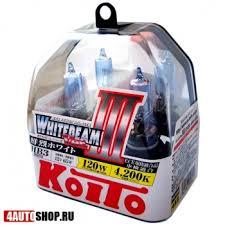 Галогенная <b>автомобильная лампа</b> Koito <b>H1 55W</b>. в г.Челябинск