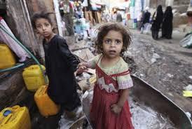 Yemen'in kolera salgını bilançosu korkutuyor