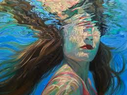 Underwater — Isabel Emrich