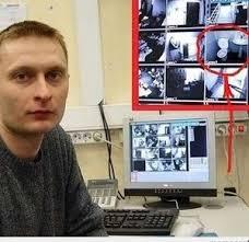 A responsible security guard by ben - Meme Center via Relatably.com