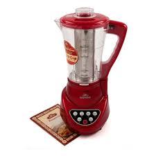 <b>Блендер</b>-<b>суповарка Добрыня</b> DO-1402 красный — купить в ...