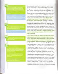 handouts tok intuition essay sample best page 3