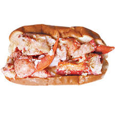 Image result for lobster roll maine
