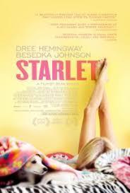 Starlet – Legendado