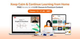 Vedantu: LIVE Learning App | Class <b>1</b>-<b>12</b>, JEE, NEET - Apps on ...