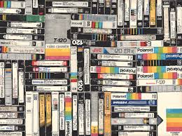 Image result for vhs tape
