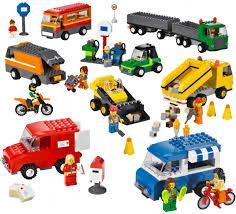 <b>Конструктор LEGO</b> Общественный и <b>муниципальный</b> транспорт ...